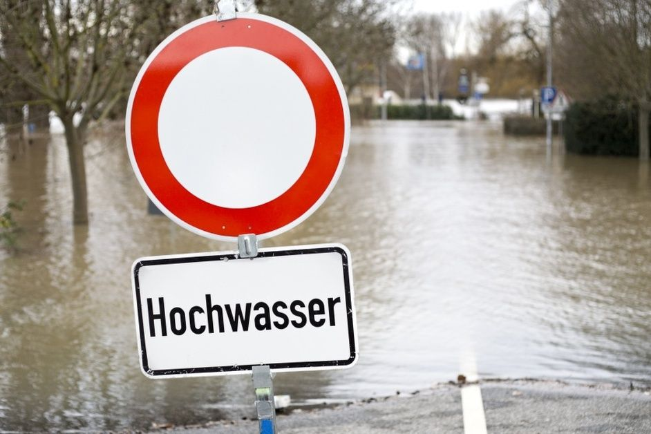Safeguard Your City From Flooding