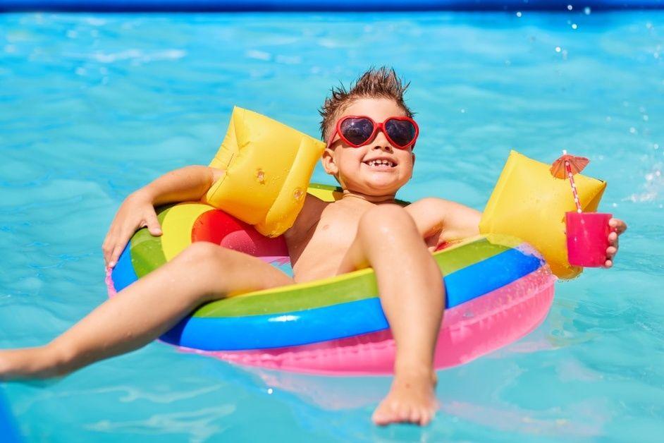 Schwimmbäder einwandfrei betreiben