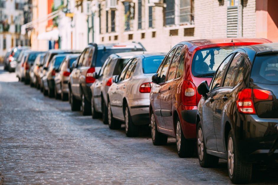 Parkplätze effizient bewirtschaften