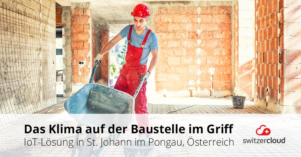 Effiziente Vermietung von Energielösungen in Österreich