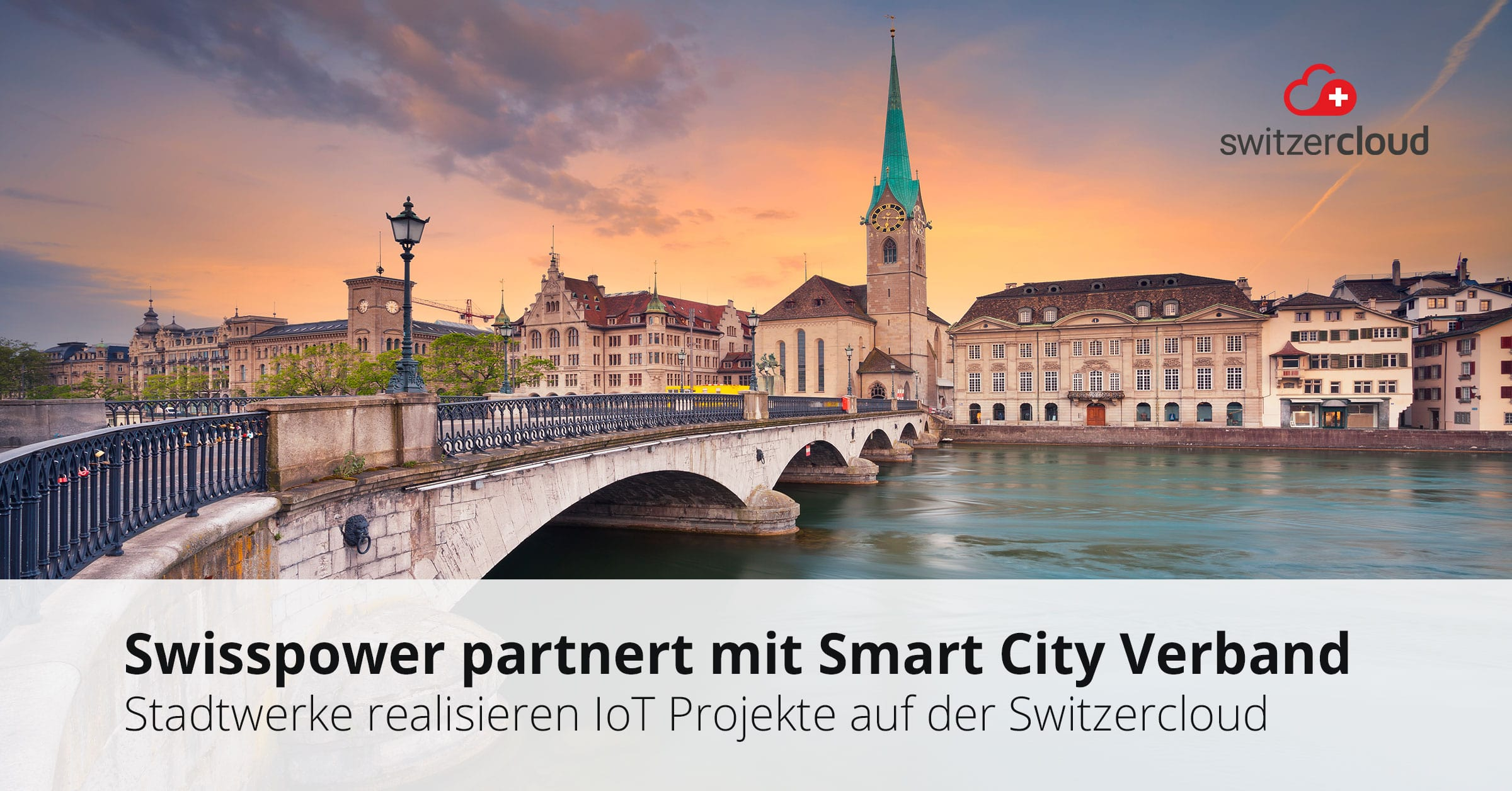 Unser Partner Swisspower